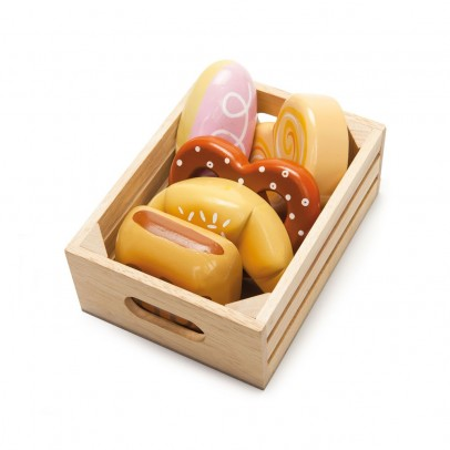 Le Toy Van Bakers Basket-product