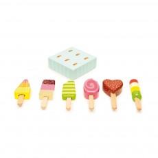 Le Toy Van Los Helados Lollies-listing