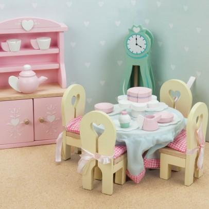Le Toy Van Esszimmer Daisy Lane-listing