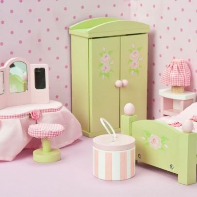 Le Toy Van La Chambre des Parents de Daisy Lane-listing