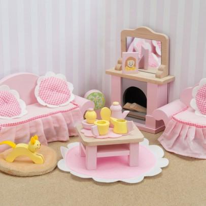 Le Toy Van Wohnzimmer Daisy Lane-listing