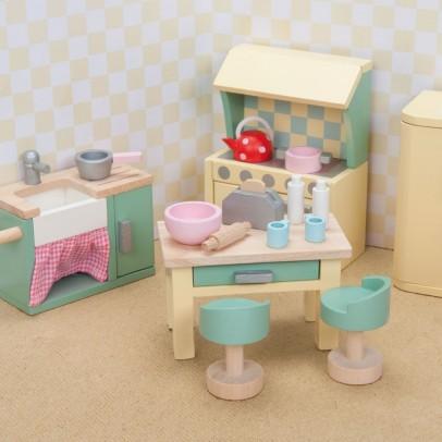 Le Toy Van Küche Daisy Lane-listing