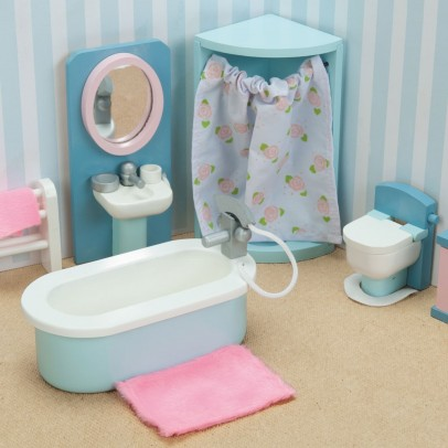 Le Toy Van El Cuarto de Baño de Daisy Lane-listing
