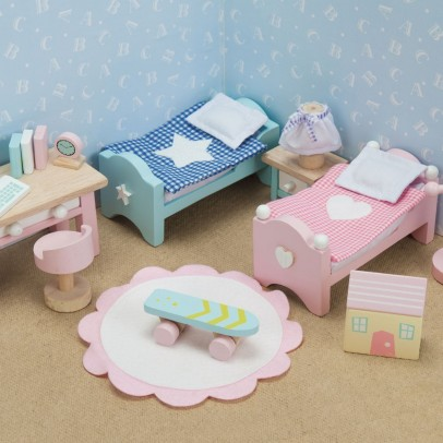 Le Toy Van La Chambre des Enfants de Daisy Lane-listing