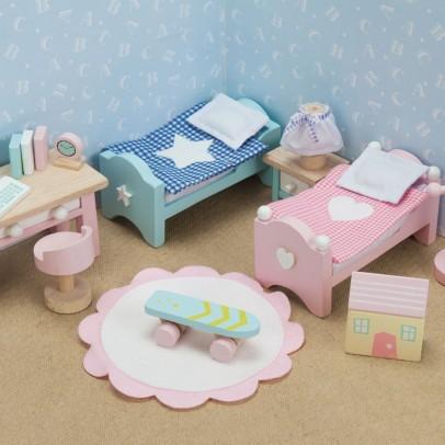 Le Toy Van La habitación de Niños de Daisy Lane-listing