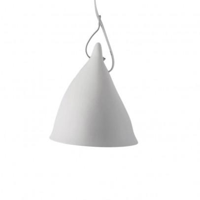 Tse & Tse Lámpara Cornette de porcelana suspensión-listing