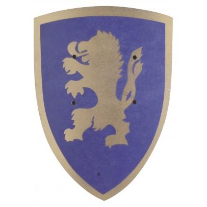 VAH Escudo León-listing