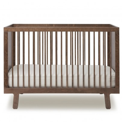 Oeuf NYC Walnut Sparrow Bed-listing
