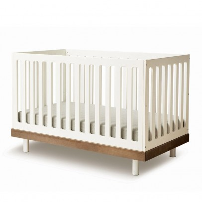 Oeuf NYC Birch Classic Convertible Bed for 0 to 6 years -listing