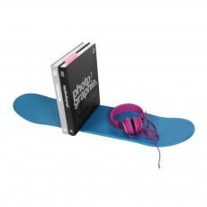 Leçons de choses Skateboard-Regal - Blau-listing