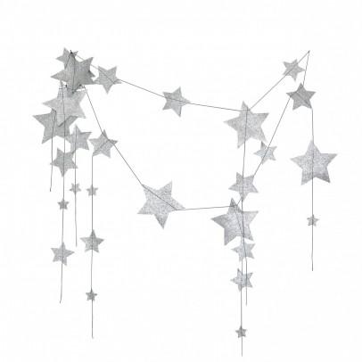 Numero 74 ghirlada stelle-listing