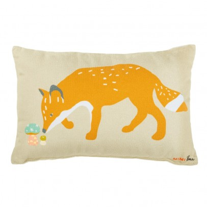 MIMI'lou Set of bed linen fox-listing
