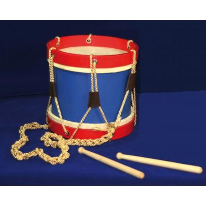 Bass & Bass Napoleon Drum-listing