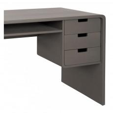 Laurette L65 Desk- Taupe-listing