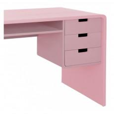 Laurette Bureau L65 - Vieux rose-listing