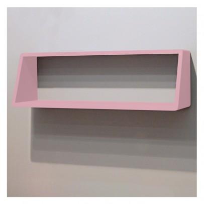 Laurette 80 Shelf - Vintage Pink-listing