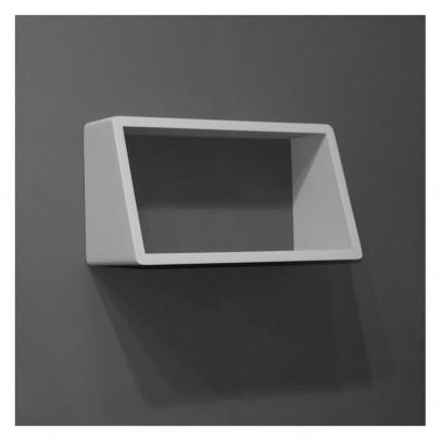 Laurette 45 Shelf - Light Grey -listing