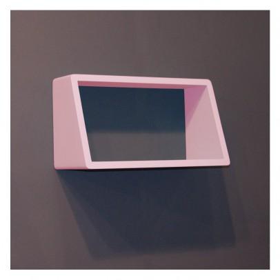 Laurette 45 Shelf - Vintage Pink-listing