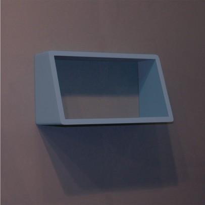 Laurette 45 Shelf - Dark Grey-listing