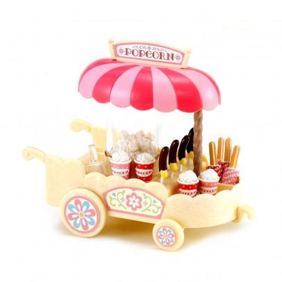 Sylvanian Popcorn Cart-listing