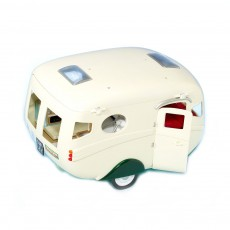 Sylvanian Caravan-listing