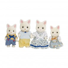 product-Sylvanian Famille Chat Soie