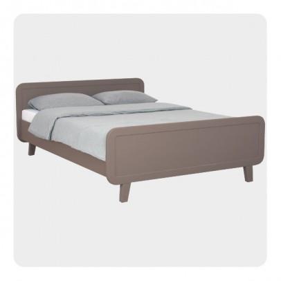 Laurette Rundes Bett 140x200 cm --listing