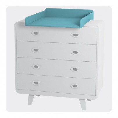 Laurette You and Me Changing Table --listing