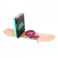 Leçons de choses Mensola Skateboard - Legno naturale-listing