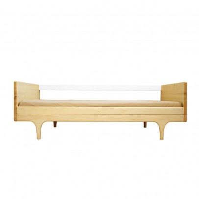 Kalon Studios Junior Caravan Bed - White-listing