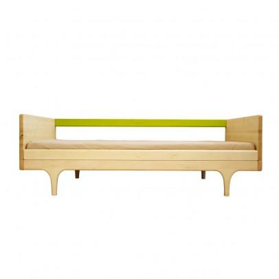Kalon Studios Letto Junior Caravan - Verde-listing