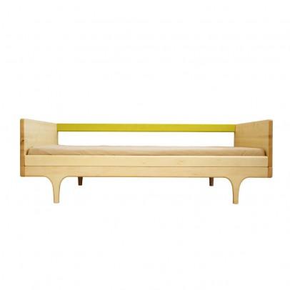 Kalon Studios Junior Caravan Bed - Yellow-listing