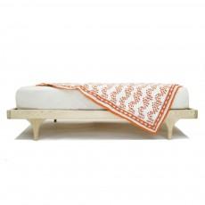 Kalon Studios Junior Caravan Bed - Pink-listing