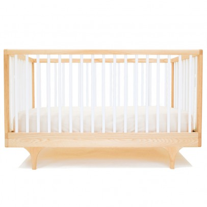 Kalon Studios Lit bébé Caravan - Blanc-listing