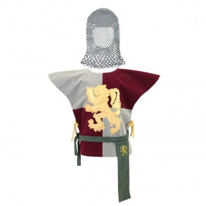 Numero 74 Lancelot costume-listing
