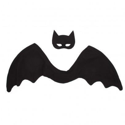 Numero 74 Batman costume-listing