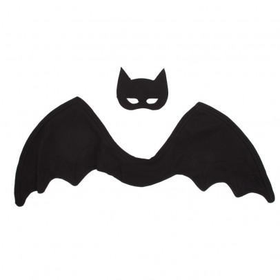 Numero 74 Disfraz Batman-listing