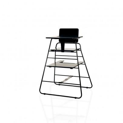 Budtzbendix Trona Towerchair - Negra-listing