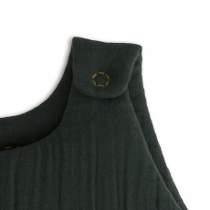 Numero 74 Baby sleeping bag- dark grey-listing
