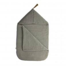 product-Numero 74 Cocoon sleeping bag - grey