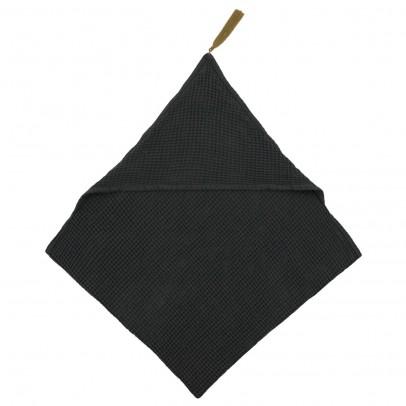 Numero 74 Toalla con capucha - GAntracita-product