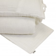 Numero 74 Bedding set - white-listing