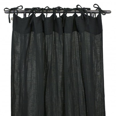 Numero 74 Curtain - anthracite-product