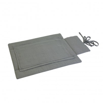 Numero 74 Changing mat --listing
