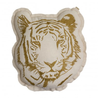 Numero 74 Tiger cushion-listing