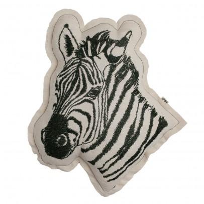 Numero 74 Zebra cushion-listing