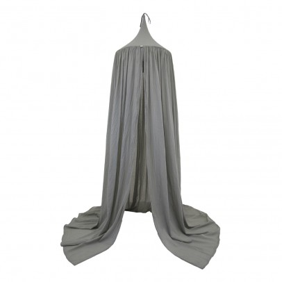 Numero 74 Bed canopy - grey -listing