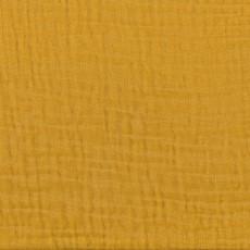 Numero 74 Couverture légère- Jaune tournesol-product