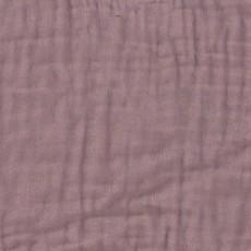 Numero 74 Couverture ouatinée- Vieux rose-listing