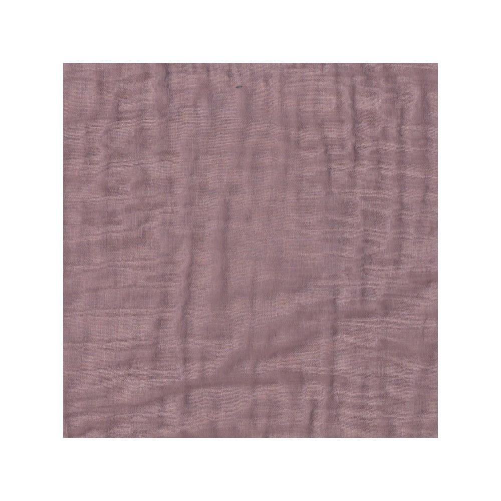 Numero 74 Couverture ouatinée- Vieux rose-product